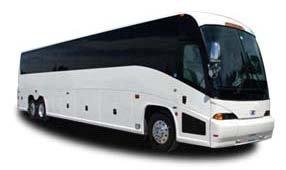 56 Passenger Coach Hire