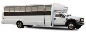 20 Passenger Minibus Hire